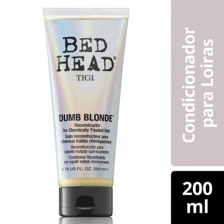 Condicionador Bed Head Dumb Blonde