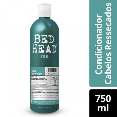 Condicionador Bed Head Urban Anti+dotes Recovery