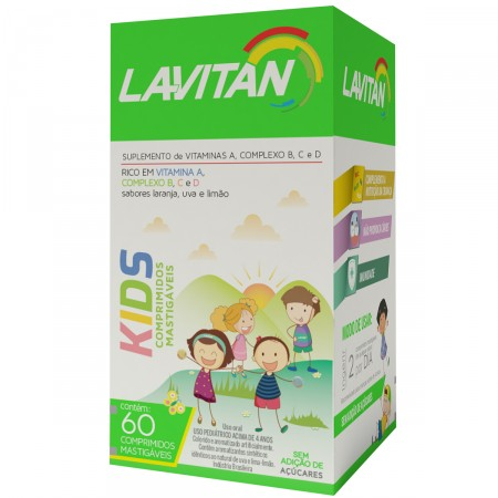 Lavitan Kids