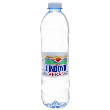 Água Mineral Verão Sem Gás