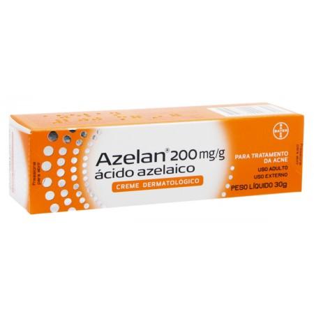Azelan 200mg/g