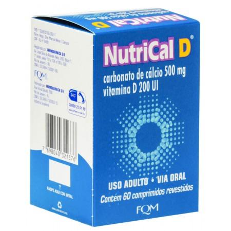 Nutrical D