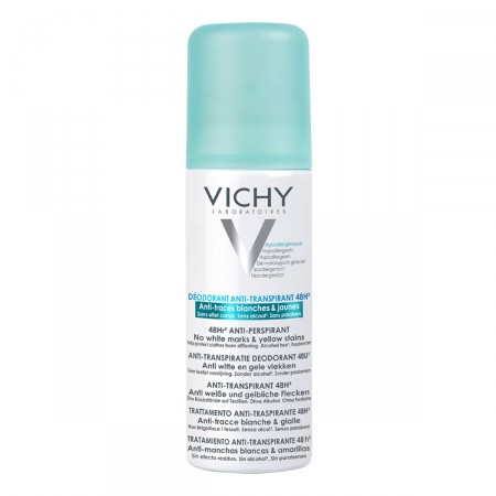 Desodorante Aerosol Vichy Deo 48h