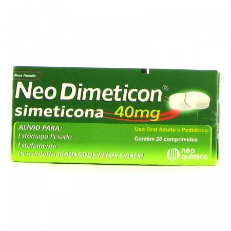 Neo Dimeticon 40mg