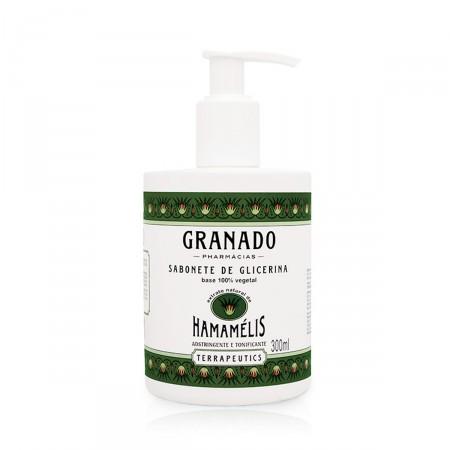 Sabonete Líquido de Glicerina Granado Hamamelis