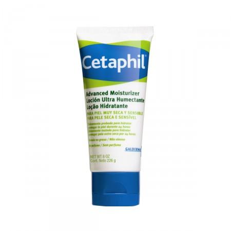 Loção Hidratante Cetaphil Advanced Moisturize