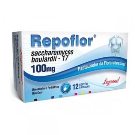 Repoflor 100mg