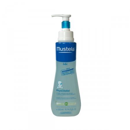 Água de Limpeza Mustela Physiobebe