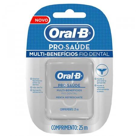 Fio Dental Oral B Pro-Saúde