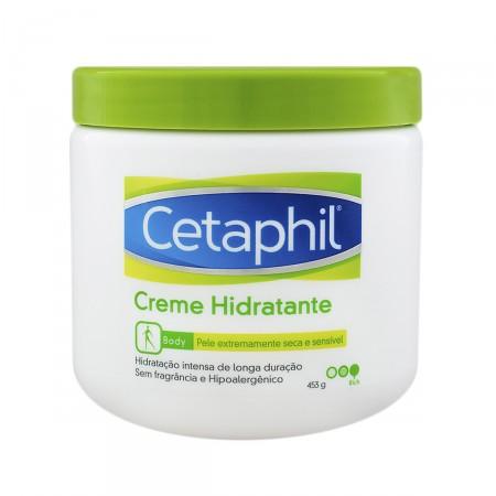 Cetaphil Creme Hidratante