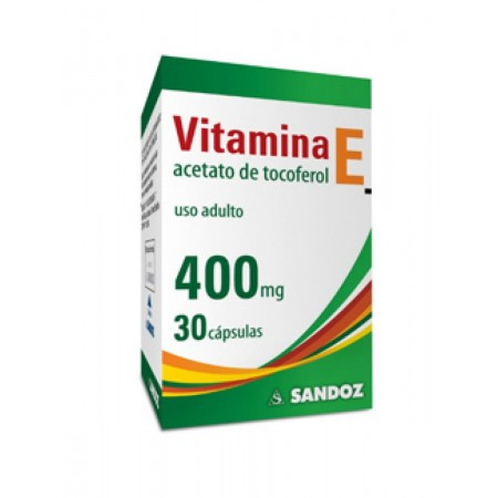 Vitamina E