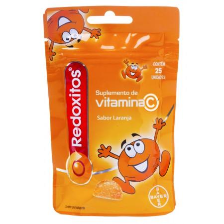 Redoxitos Vitamina C