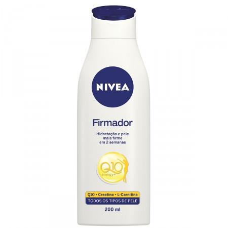Hidratante Corporal Nivea Firmador Q10 Plus