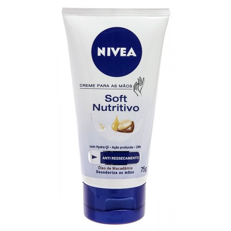 creme-hidratante-soft-nutritivo-mãos-nivea-75-gramas