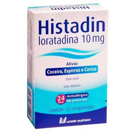 Histadin 10mg