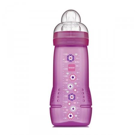 Mamadeira Fashion Bottle