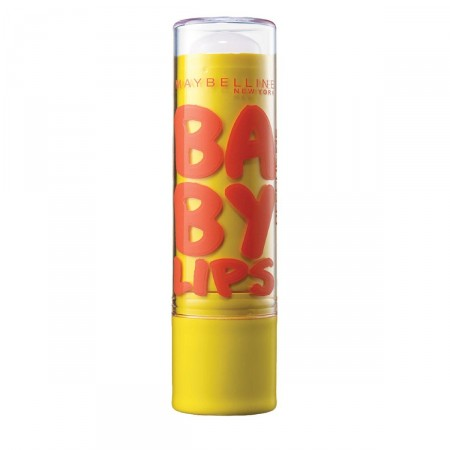 Protetor Labial Maybelline Baby Lips Intense Care