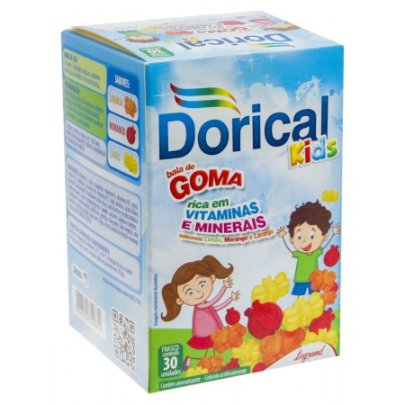 Dorical Kids
