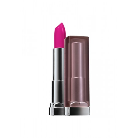 Batom Matte Maybelline Color Sensational Cor 408 Mate de Inveja