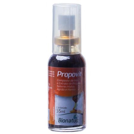 Propovit Plus Spray Menta
