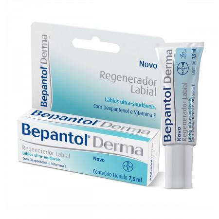 Regenerador Labial Bepantol Derma