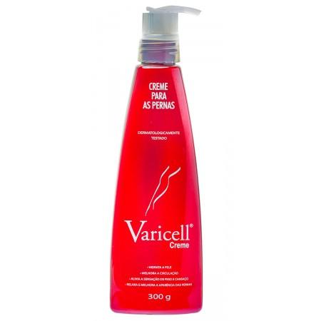 Varicell Gel Creme