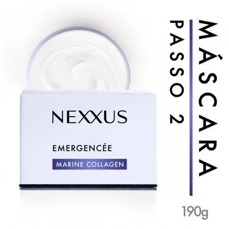 Máscara de Tratamento Nexxus Emergencée