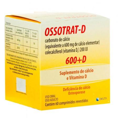 Ossotrat Plus
