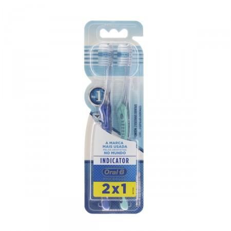 Escova Dental Oral B Indicator N°35