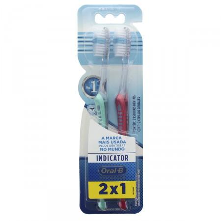 Escova Dental Oral B Indicator Nº40