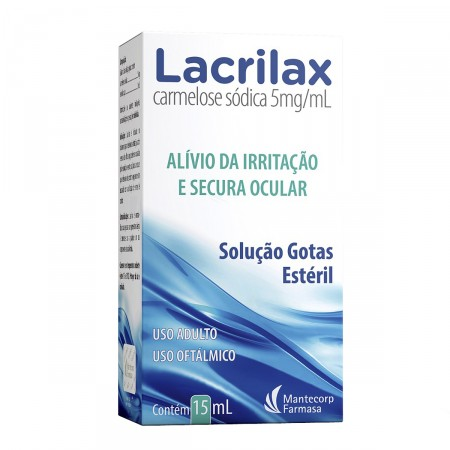 Lacrilax