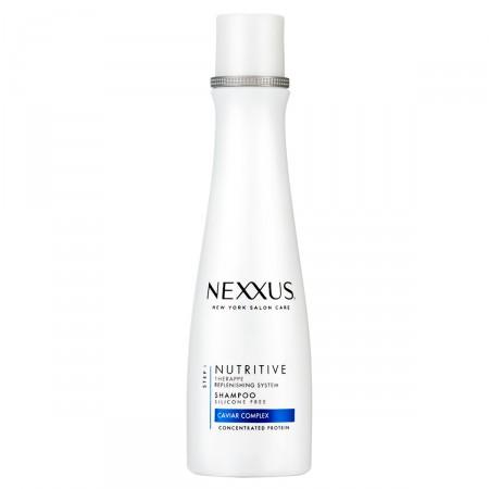 Shampoo Nexxus Nutritive Rebalancing