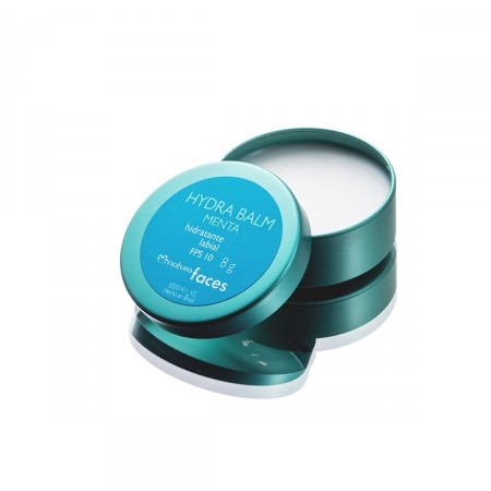 Hydra Balm Natura Faces Menta FPS10