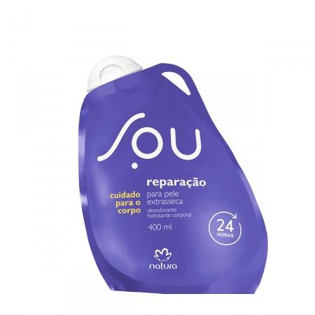 Desodorante Hidratante Corporal SOU Reparação Pele Extrasseca