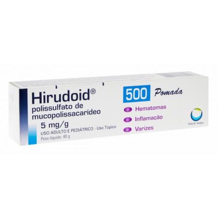Hirudoid 500mg