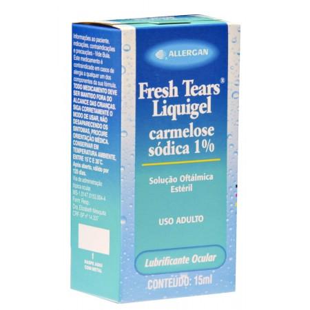 Fresh Tears Liquigel