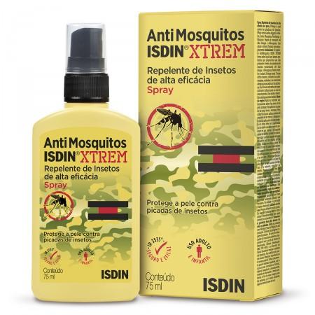 Repelente Antimosquitos Isdin Xtrem