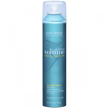 Spray Fixador John Frieda All Day Hold Hair Luxurious