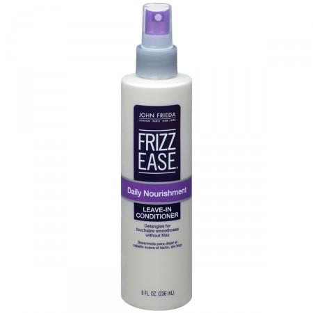 Spray Frizz-Ease John Frieda Daily Nourishment Leave In
