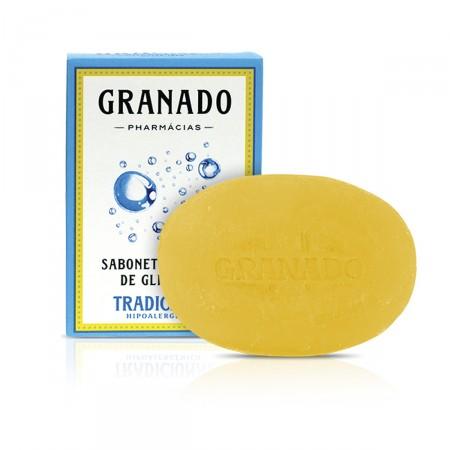 Sabonete Vegetal Granado de Glicerina Tradicional