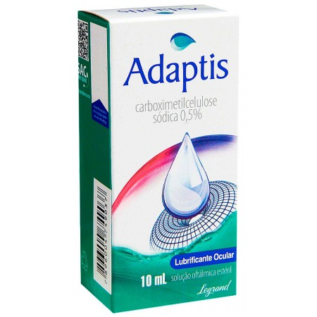 Adaptis 0,5%