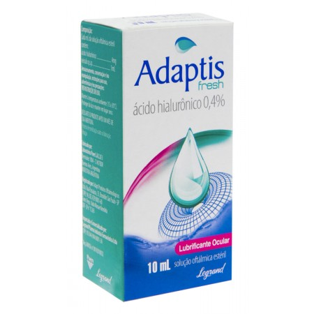 Adaptis Fresh 0,4%