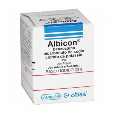 Albicon