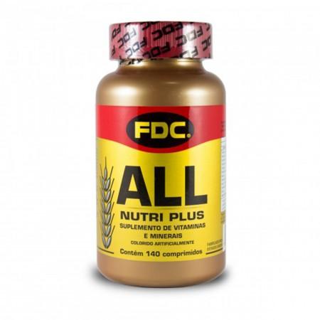 All Nutri Plus FDC