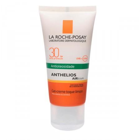 Protetor Solar Anthelios Airlicium Antioleosidade FPS30
