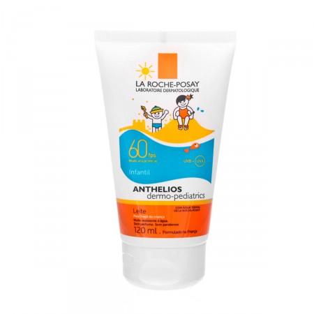 Protetor Solar Anthelios Dermo Pediatrics FPS60