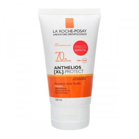 Protetor Solar La Roche Posay Para Corpo Anthelios XL FPS70