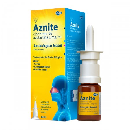 Aznite Spray Nasal