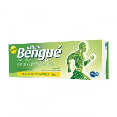 Bálsamo Bengue