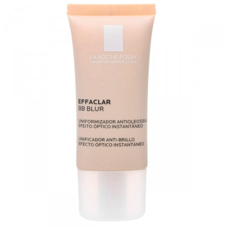 Base Uniformizadora Effaclar BB Blur